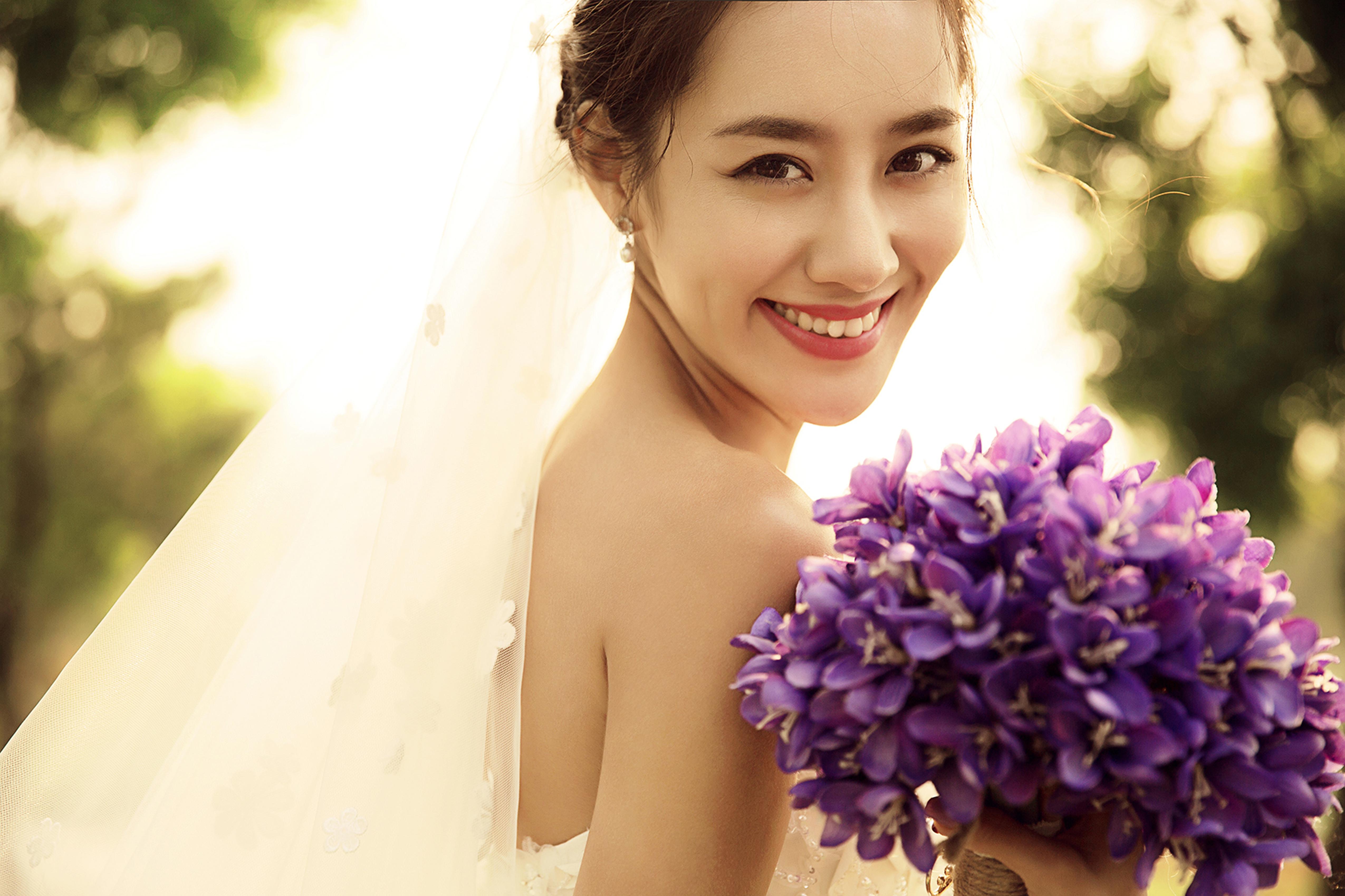 新娘迎娶造型